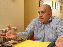 Умер шеф-повар Франческо Спампинато, много лет проживший на Урале