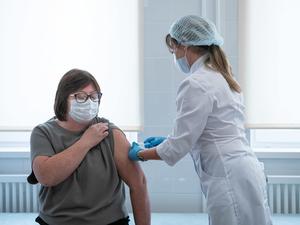 71% южноуральцев — против обязательной вакцинации