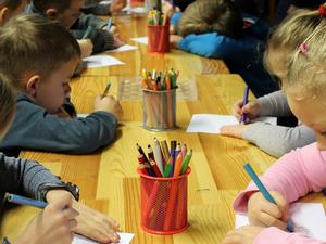 На этой неделе во всех детсадах Нижнего Новгорода будут работать дежурные группы