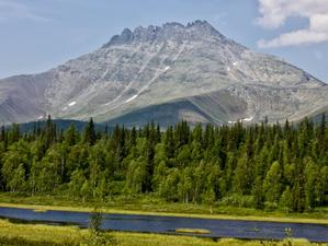 В регионе меняется схема управления туризмом. УК «Гора Белая» будет заведовать землями