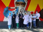 Построив ковид-госпиталь за рекордные сроки, подрядчик получил деньги только через суд