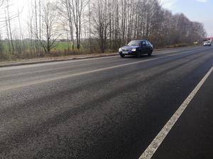 В Нижегородской области завершен ремонт дороги, соединяющей с Нижним сразу три райцентра