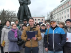 Нижегородцы записали видеообращение к Владимиру Путину из-за антиковидных мер