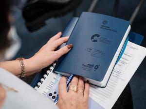 Для экспортеров региона провели семинар по налогам