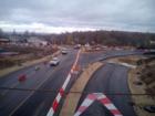 Шесть новых дорог построят в Нижегородской области до 2026 г.