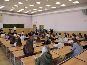 Отмена занятий в ЮУрГУ, дистант в ЧелГУ: как будут учиться челябинские студенты в локдаун?