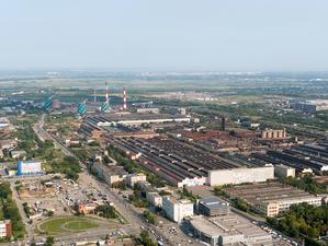 Индустриальный парк на ЧТЗ будет создан до конца 2021 года