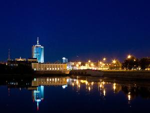 IQ Челябинска — на 8 месте среди крупных городов