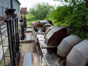 Челябинск может получить 1 млрд рублей на спасение от запаха канализации