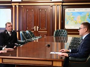 Назначен новый начальник Южно-Уральской железной дороги