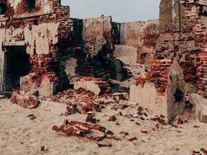 От торговых рядов — к баням и как создать руинпаб без руин. Сибирский опыт реноваций
