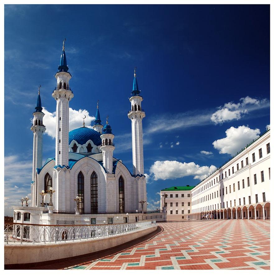 День города в Казани 2014 4