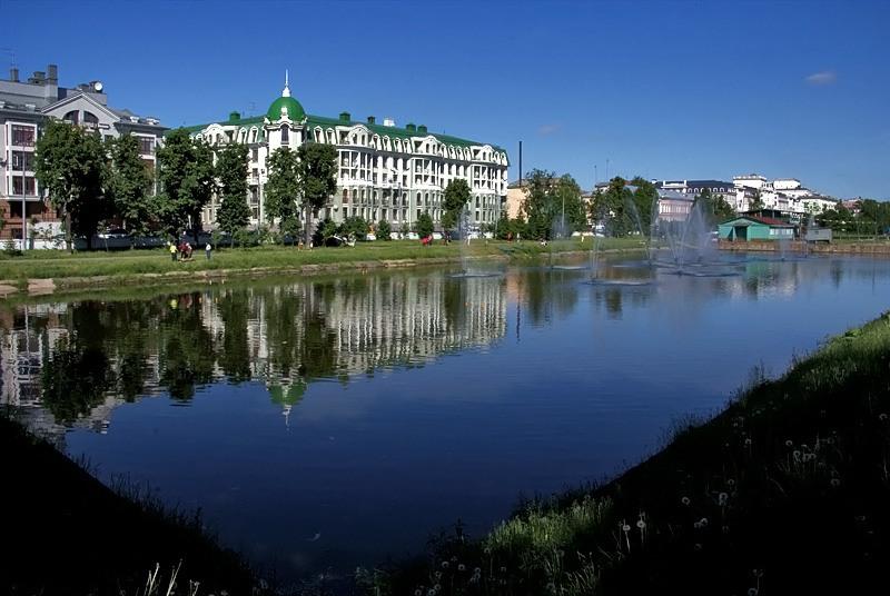 День города в Казани 2014 6