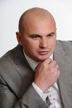 Кульпин Сергей Юрьевич