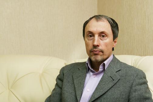 Писарев Сергей Владимирович