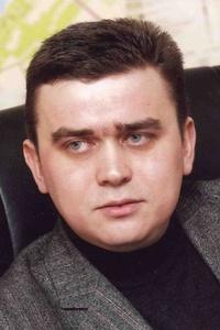 Лысов Денис Константинович