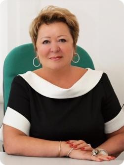 Муслима Хабриевна Латыпова
