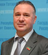 Зубарев Вячеслав Викторович