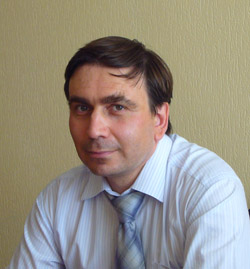 Смирнов Николай Борисович