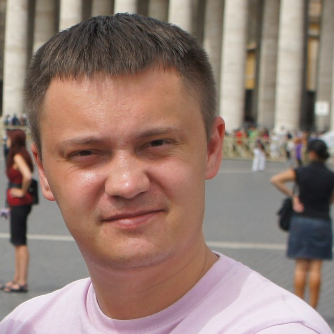 Вальтер Алексей